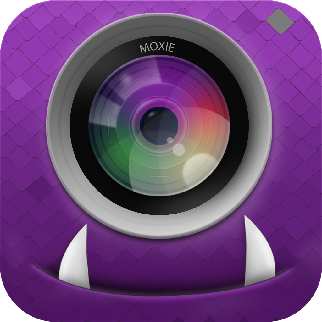 Moxie - Create & Share Photo Filters