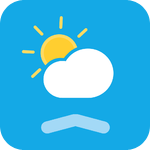 Weather Widget app for iphone